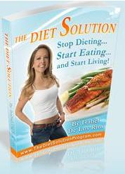 The Diet Solution Program