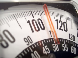 Determining how much weight you can lose in a month can help you to create a successful weight loss plan.